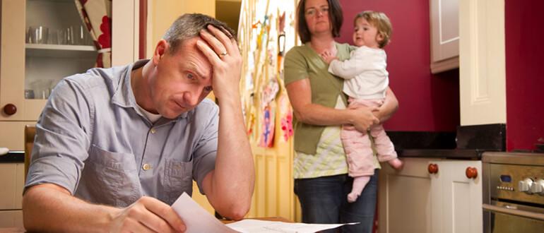 Льготы на квартплату малоимущим семьям 2019 — Советы от Юриста